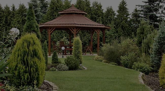 Flanders Garden Design
